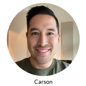 Wealthy Affiliate Carson An Affiliate Marketing Expert