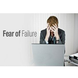 Learn Earn Wealthy Affiliate .com Do Not Left Fear If Failure Stop You From Starting