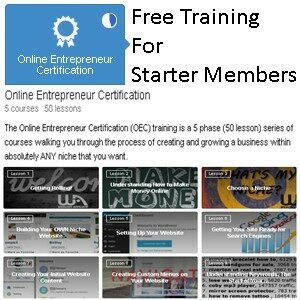 Learn Earn Wealthy Affiliate Free Training For Starter Members