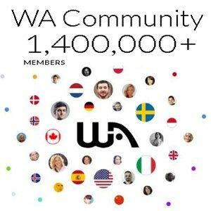 Learn Earn Wealthy Affiliate The WA Community