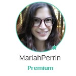 MariahPerrin I have completed 10 lessons!