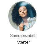 Samrabezabeh I am on Level 2 Training