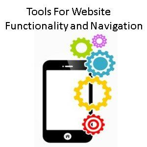 What Affiliate Marketing Tools To Use For Website Functionality And Navigation