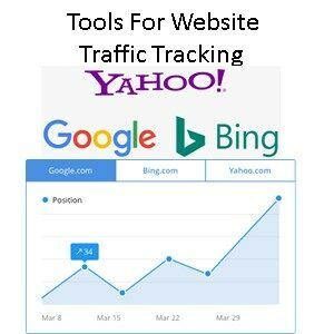 What Affiliate Marketing Tools To Use For Website Traffic Tracking