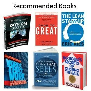 What Affiliate Marketing Tools To Use Recommended Books