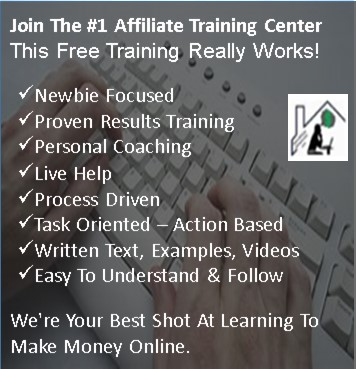 Where Can I Learn Affiliate Marketing This Is The Best Affiliate Training For Beginners. It Is Free